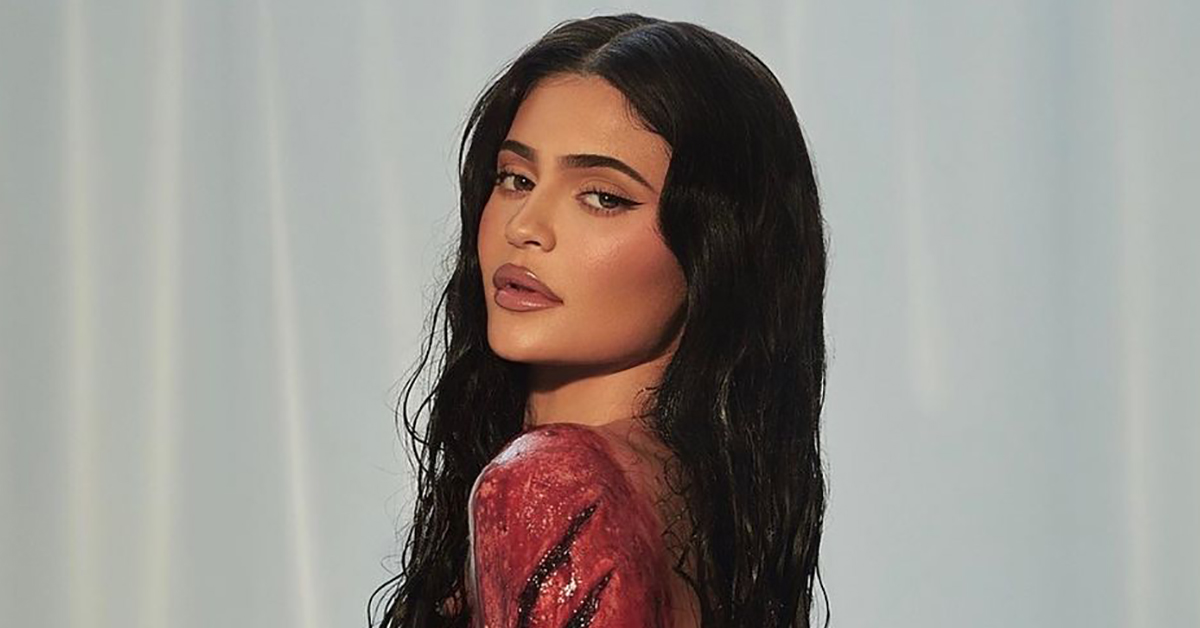 Fans slam Kylie Jenner's 'disturbing' Halloween post: 'Tone deaf'