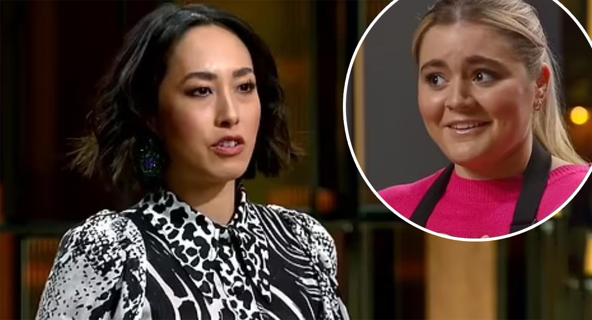 MasterChef's Melissa Leong slams host's Tilly Ramsay comment: 'Should be ashamed'