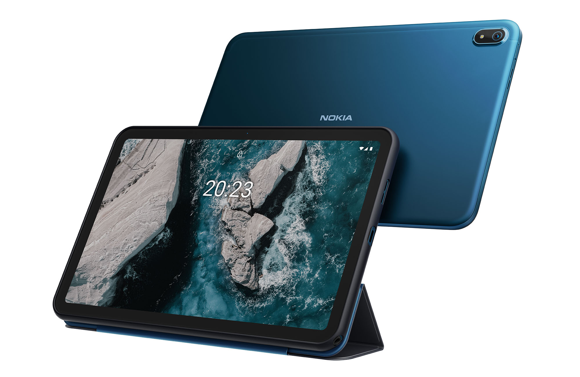HMD and Nokia's first tablet has a humongous battery and costs $250