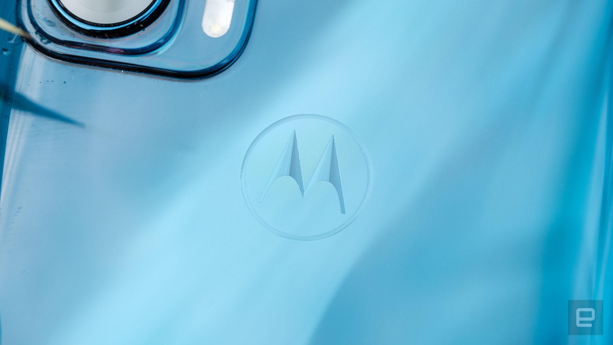 Moto Edge
