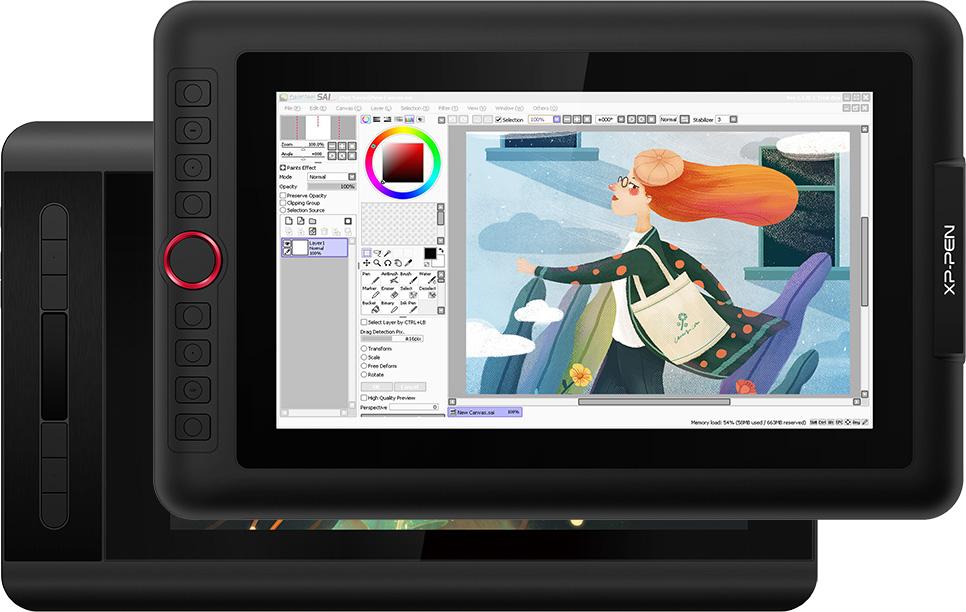 XP-Pen Artist Display 12 Pro