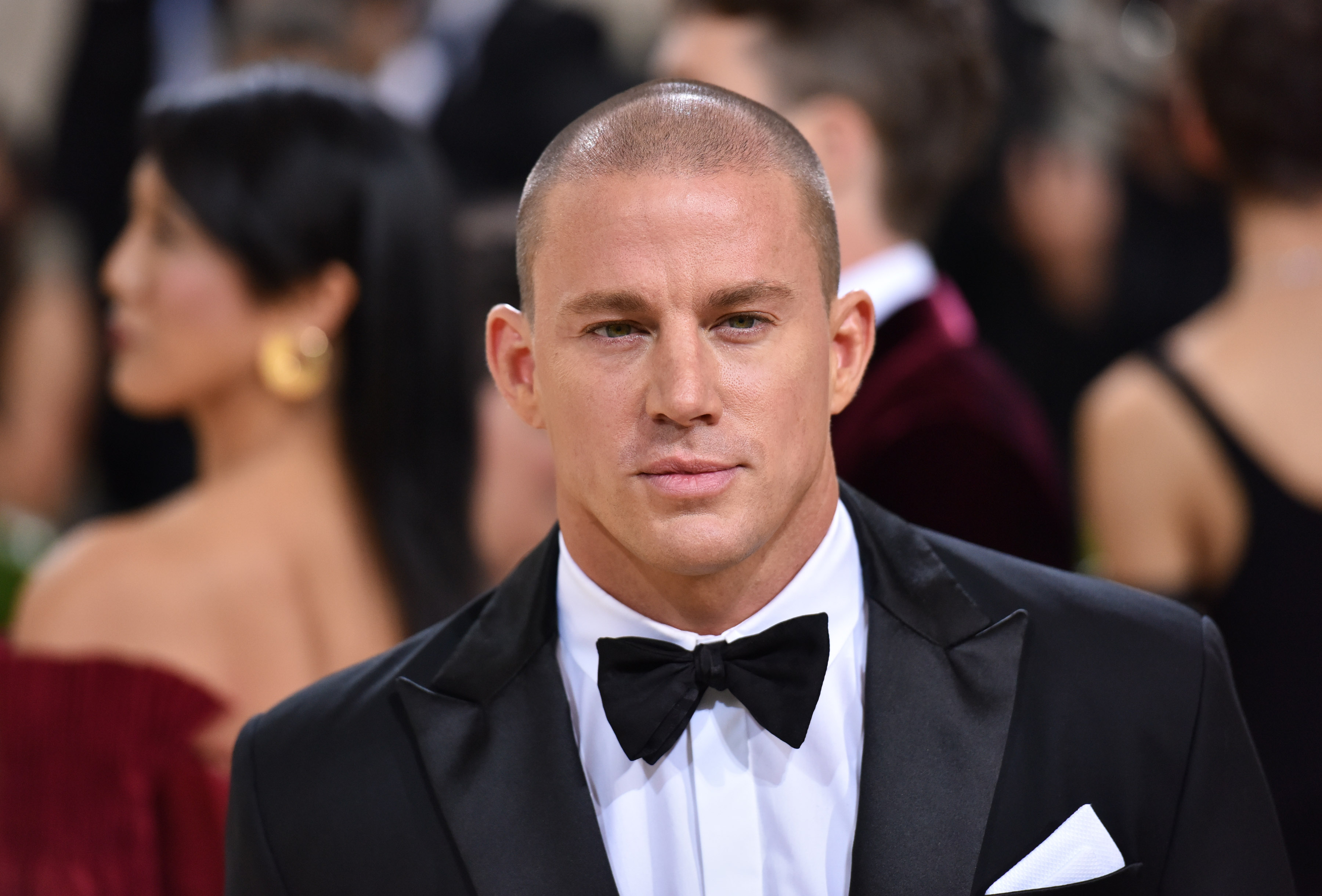 Channing Tatum addresses Dave Chappelle controversy: 'I understand and hate that he has hurt so many people'