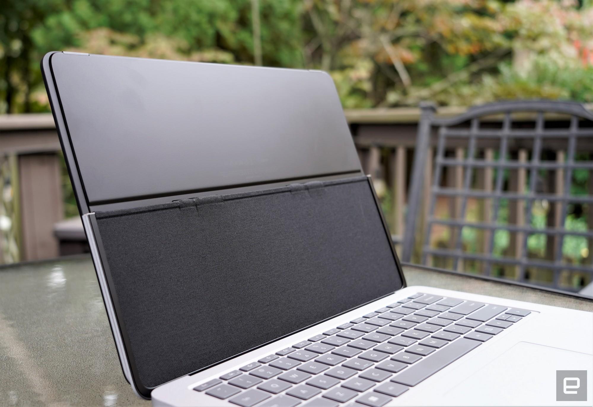 <p>Surface Laptop Studio</p>