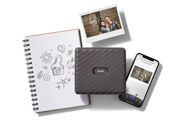 Fujifilm new photo printer