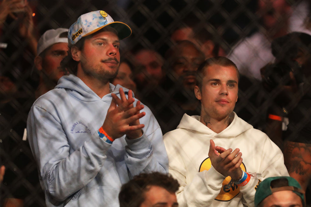Auston Matthews details hilarious early interactions with Justin Bieber