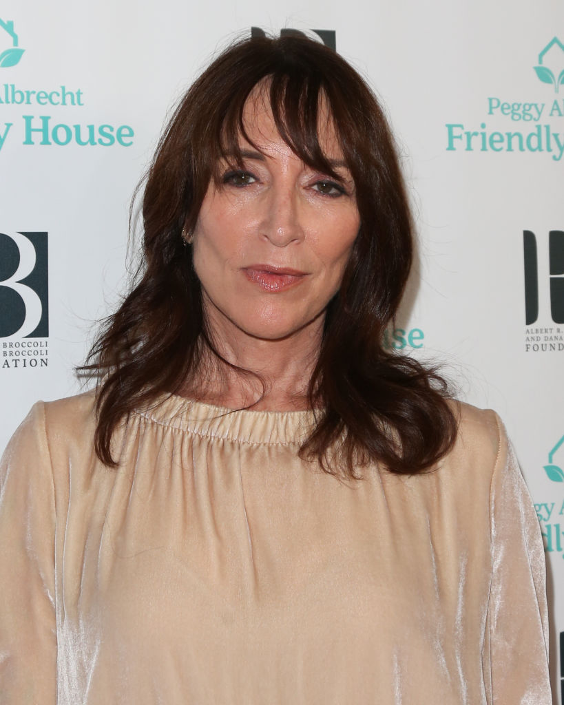 'The Conners' star Katey Sagal recovering after being struck by a car