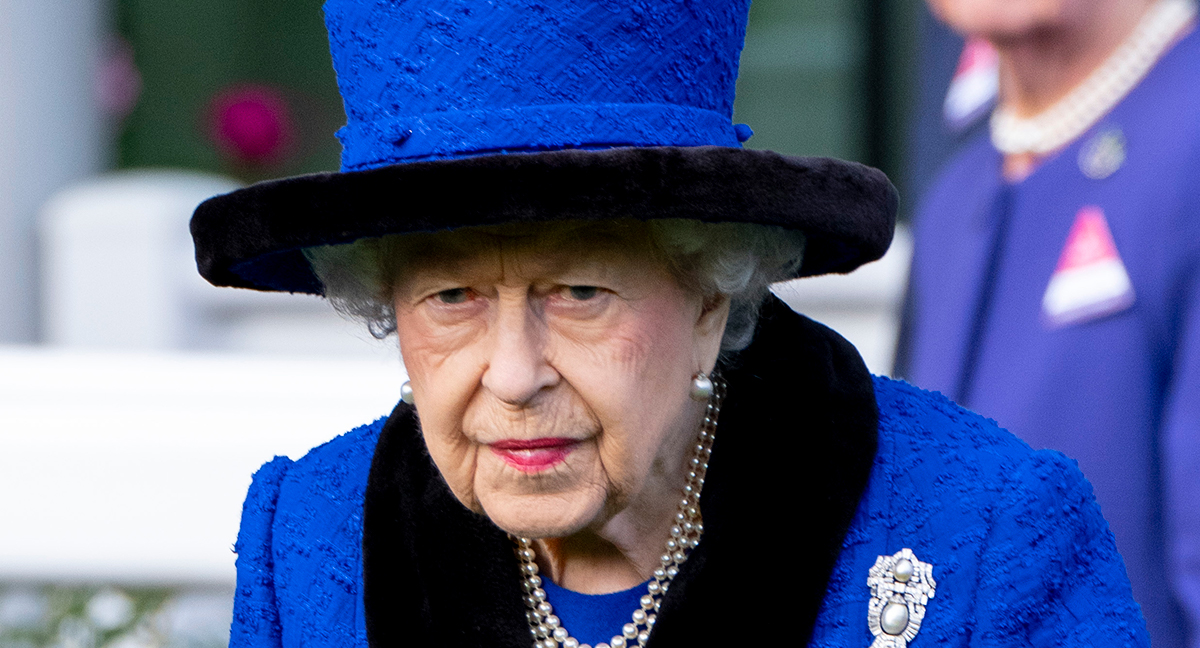Queen to cut back on commitments as difficult year continues: 'Suffered a lot'