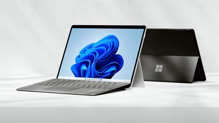Surface Pro 8 image