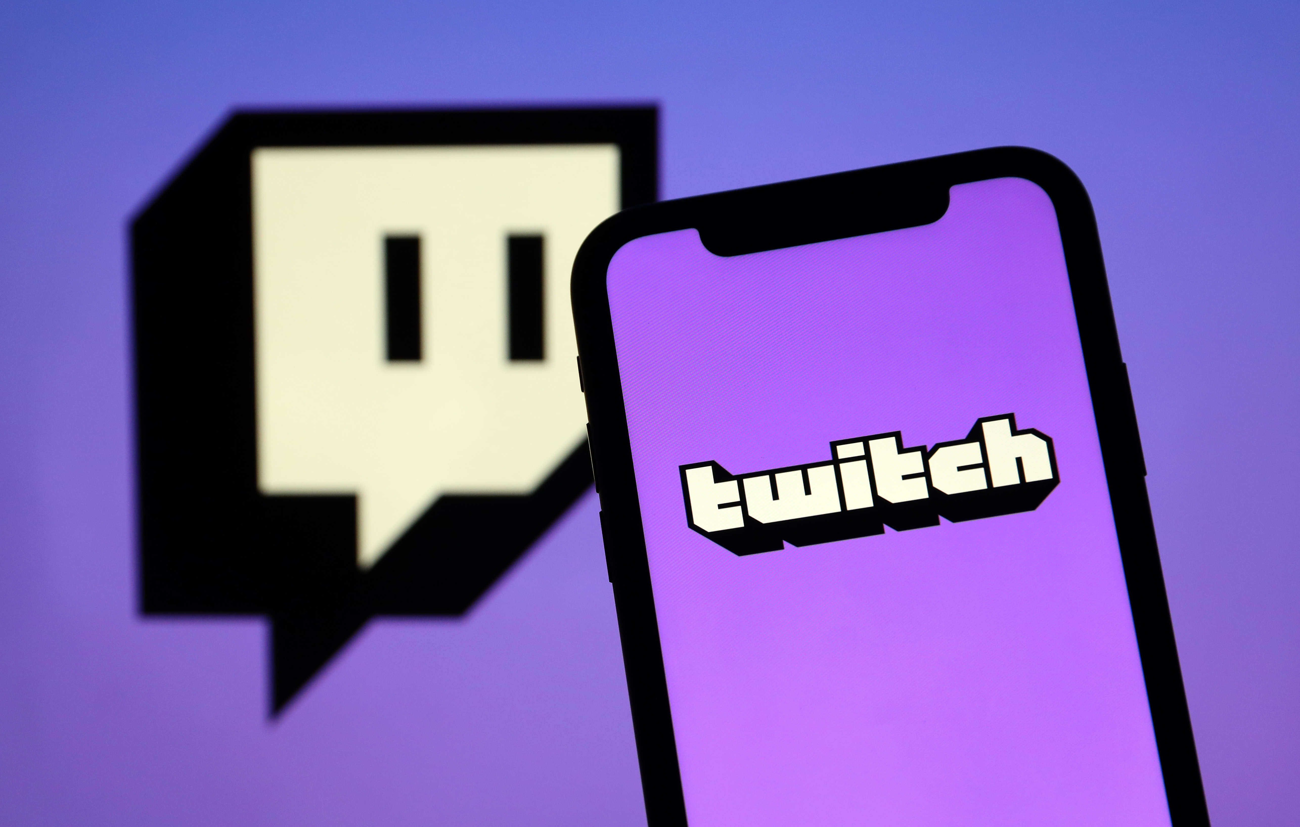 Twitch says no passwords were leaked in security breach