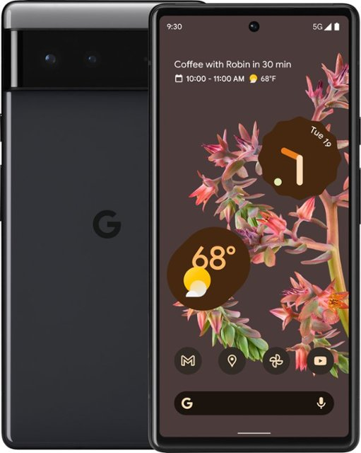 Pixel 6 image