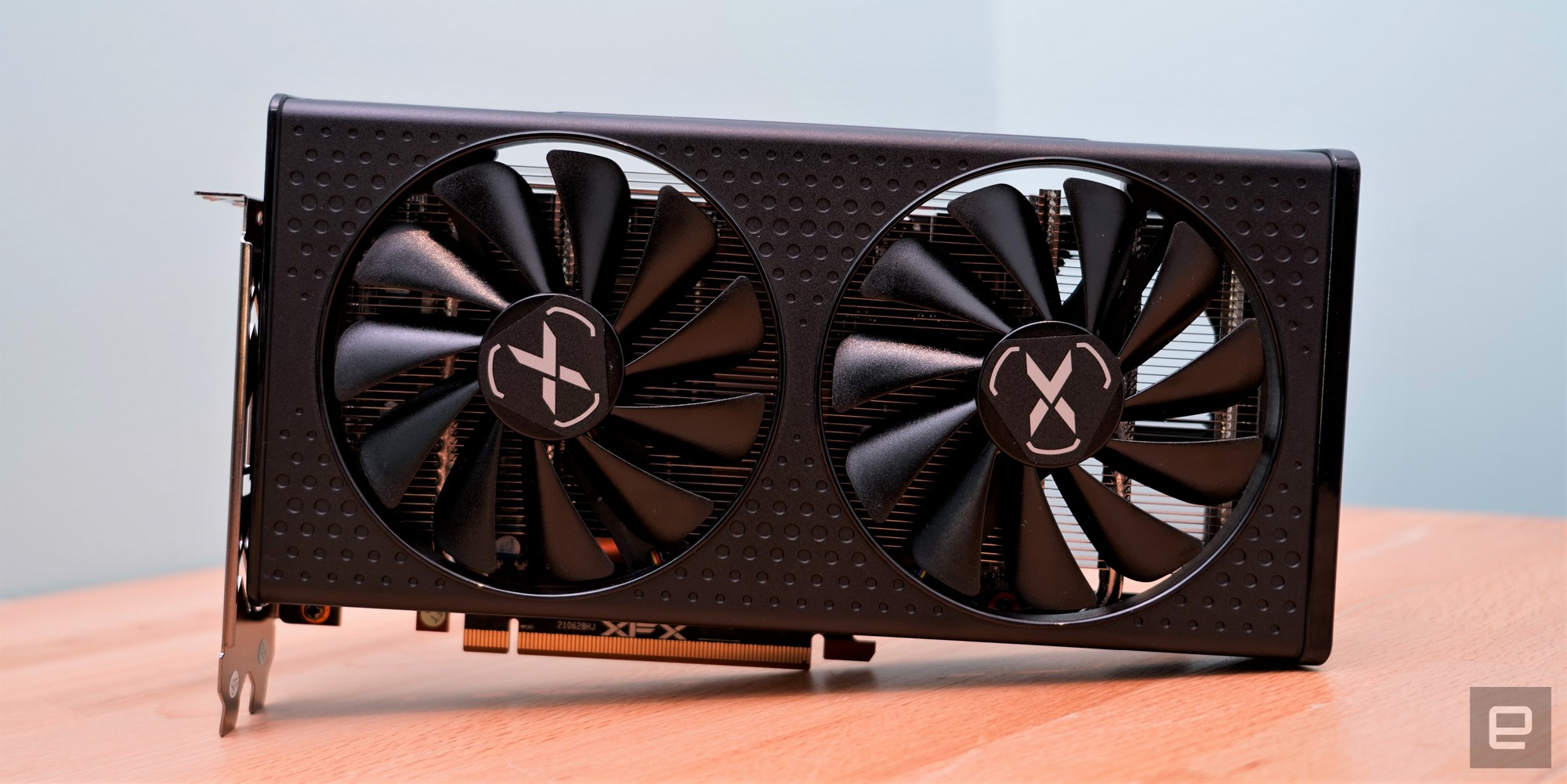 AMD Radeon RX 6600 review: The opposite of future-proof