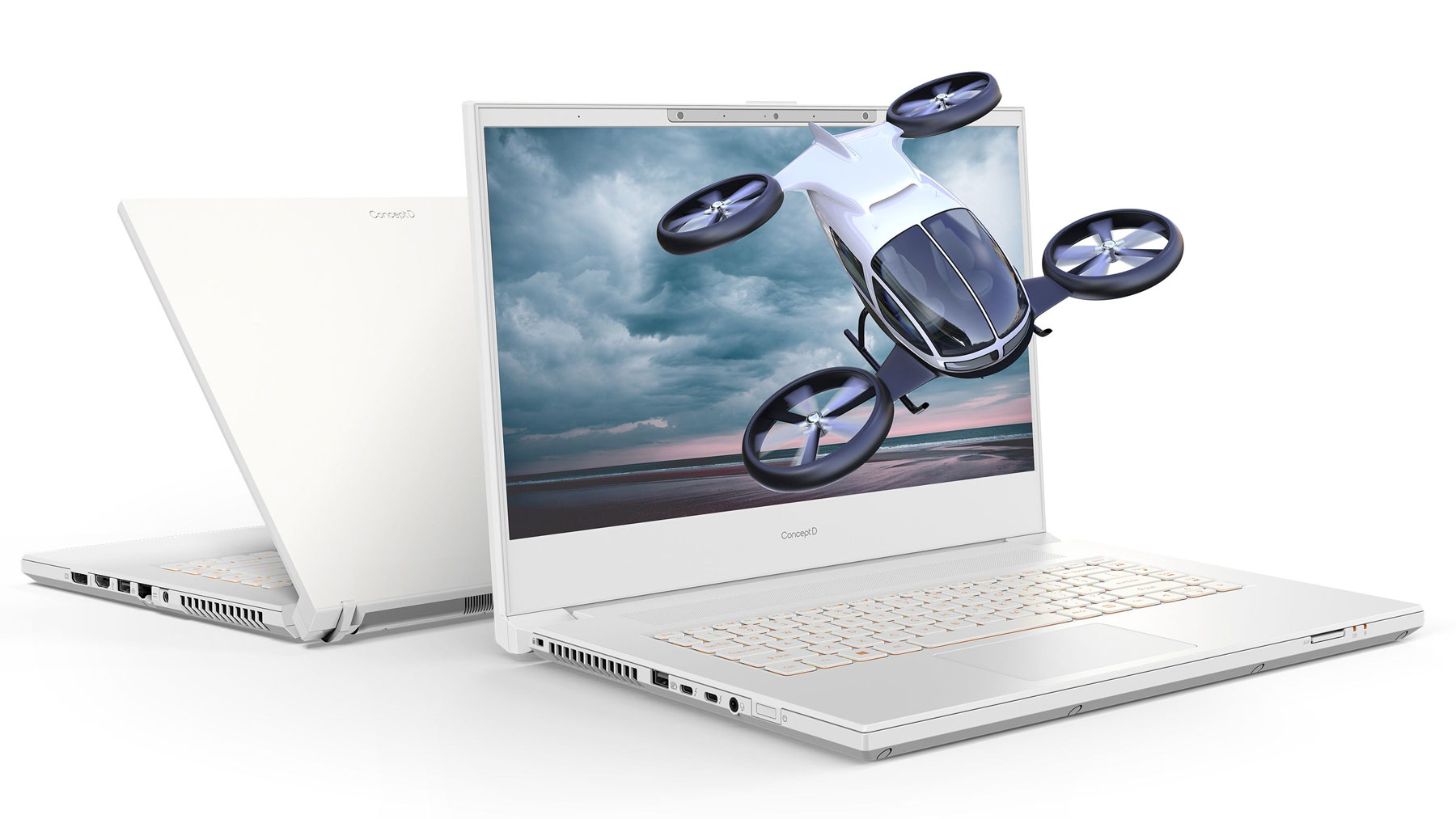 Acer's glasses-free 3D SpatialLabs laptop arrives this winter
