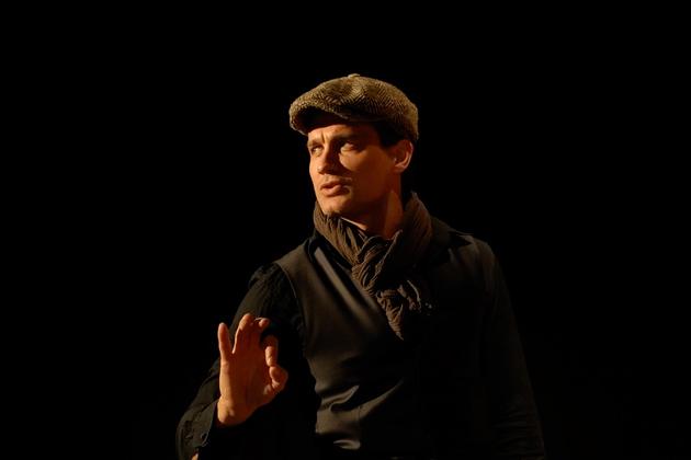 Ralf Bauer Privat
