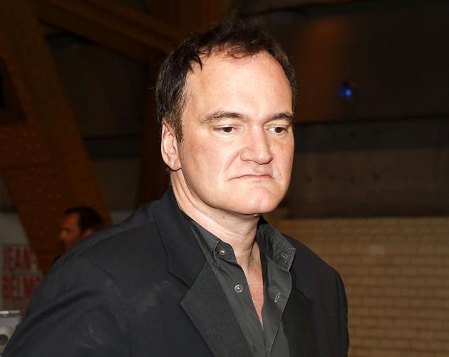 Neuer Quentin Tarantino