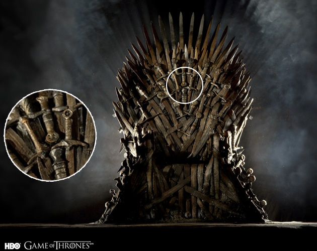 Thron Game Of Thrones