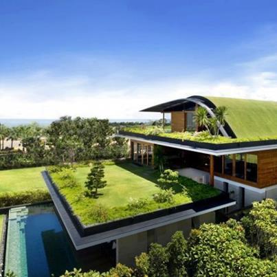Make Green Building Certification Mandatory Holcim