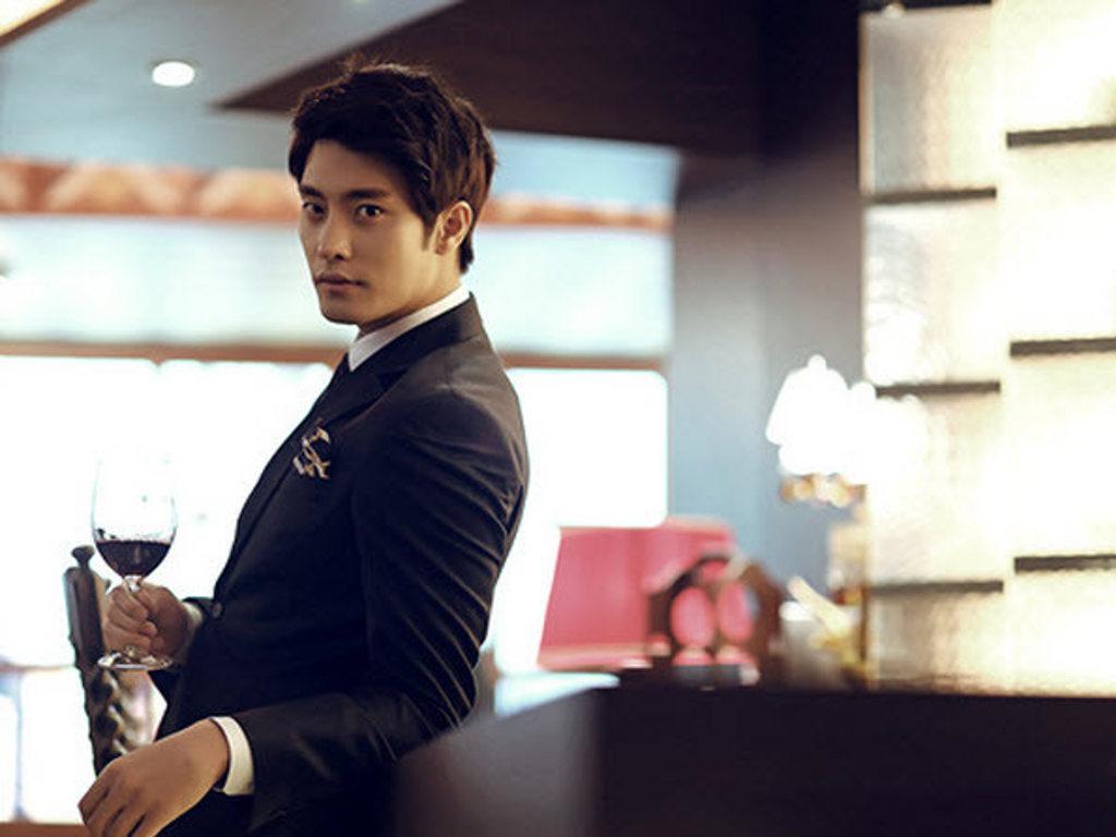 Meet Korean Actor Sung Hoon At Malaysia S Korean Culture Fest