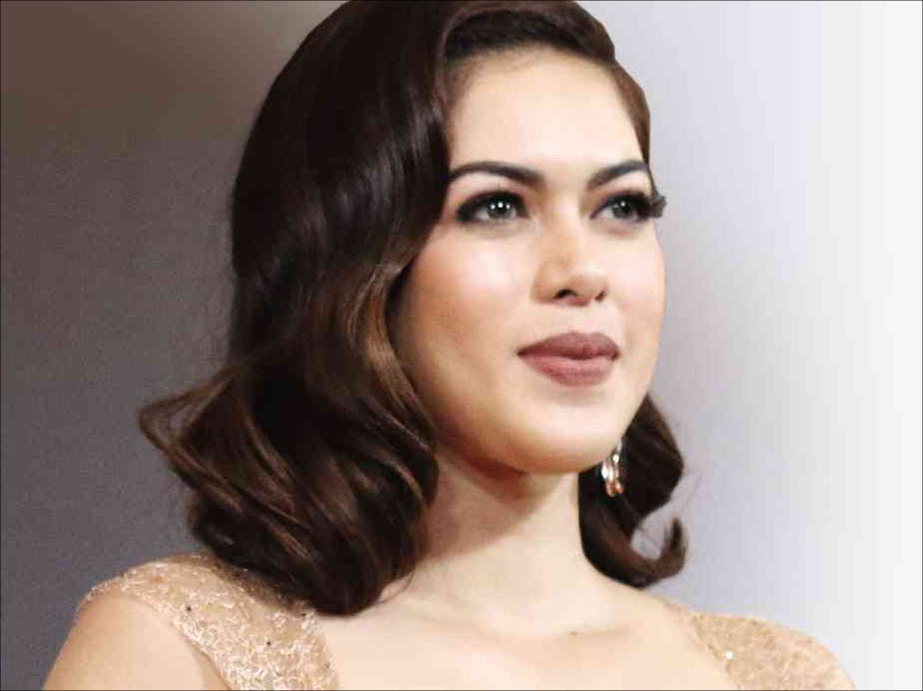 Shaina Magdayao To Sing In New Movie