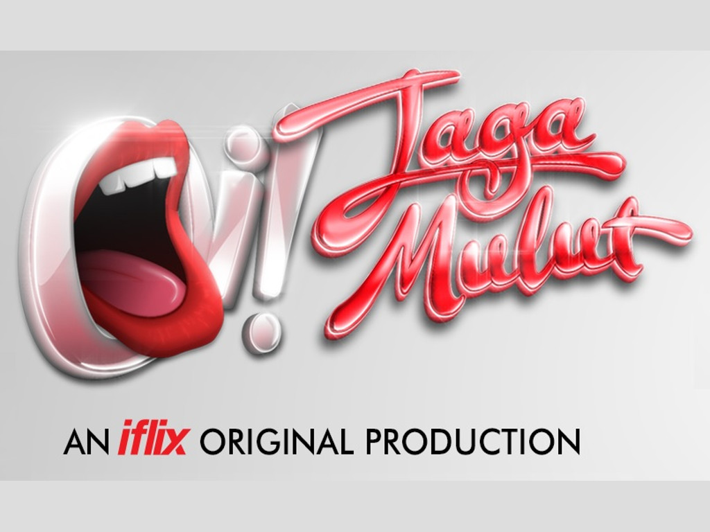 Iflix Introduces Its First Original Production Oi Jaga Mulut