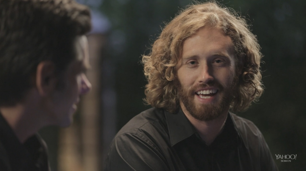 Losing It With John Stamos: TJ Miller