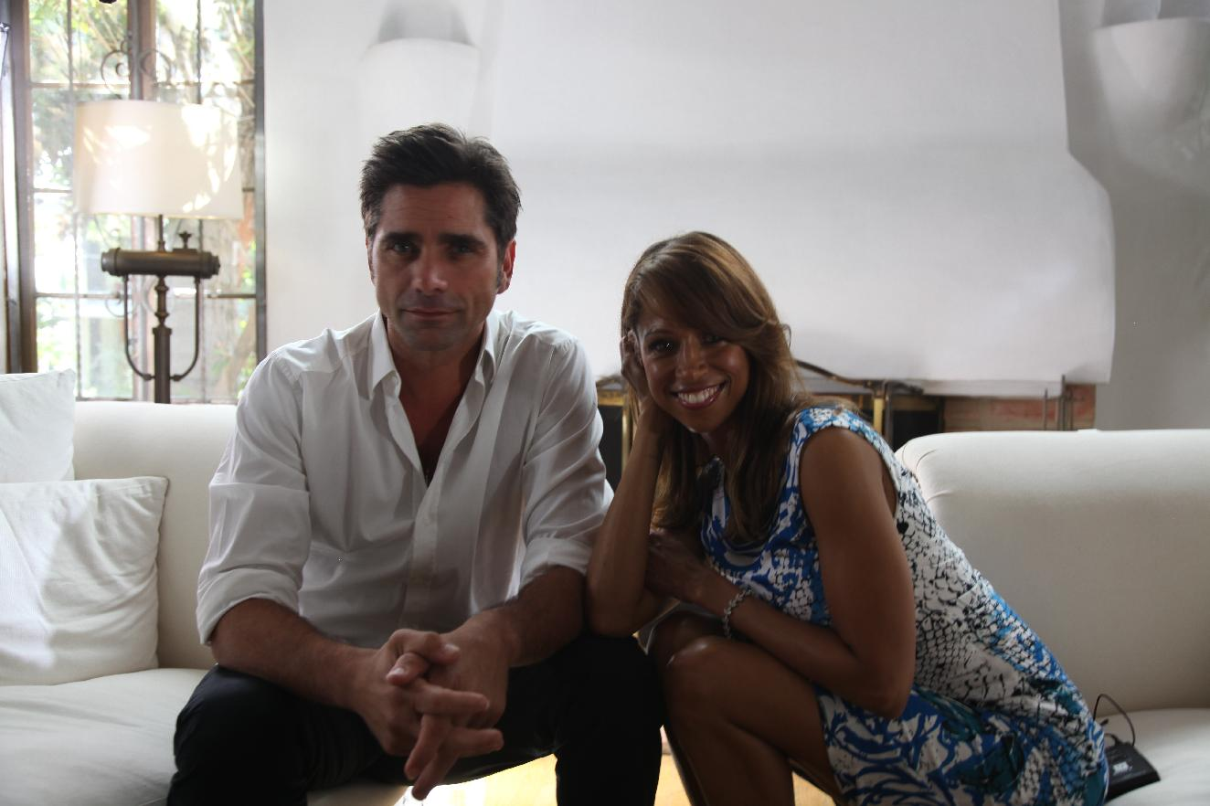 Losing It With John Stamos: Stacey Dash