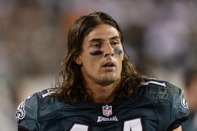 riley cooper jersey for sale