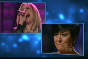American Idol, The Day After: Top 10 Results Dish
