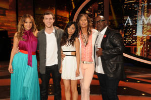 American Idol, The Day After: Top 2 Dish