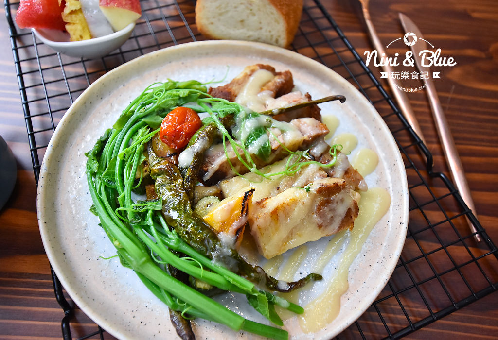 好堅果 早午餐 堅果小巷 menu 菜單18