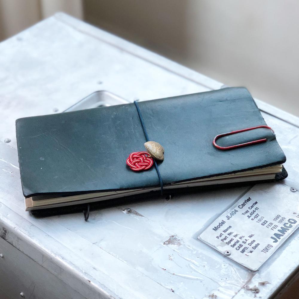 Image result for traveler's notebook