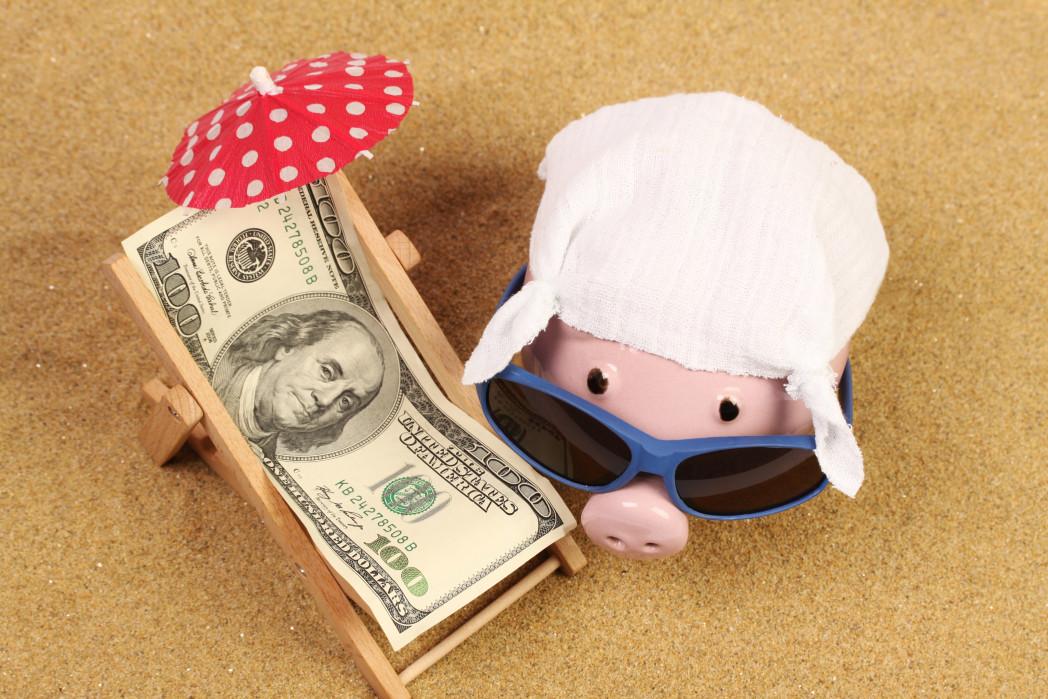 money and saving