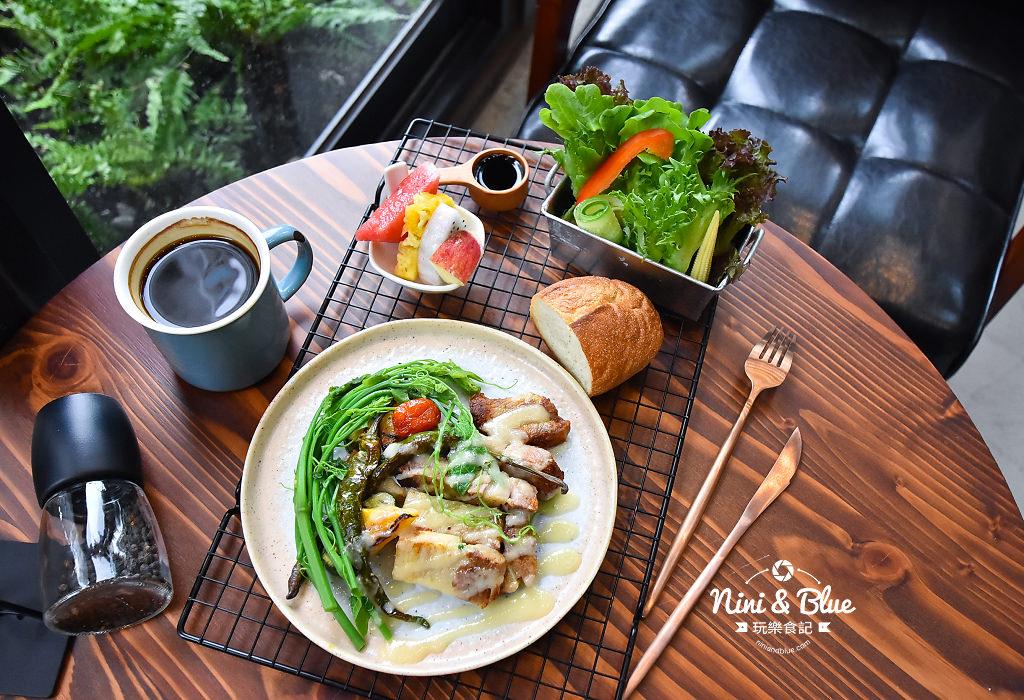 好堅果 早午餐 堅果小巷 menu 菜單17
