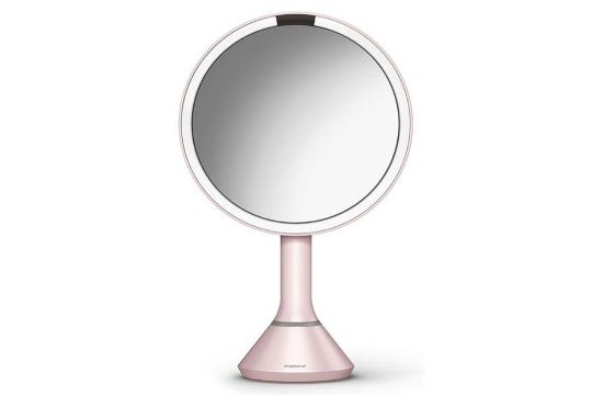 「好萊塢led燈、10倍放大鏡 」彩妝迷夢幻指定!9款人氣熱門【化妝鏡】名單 Yahoo奇摩時尚美妝