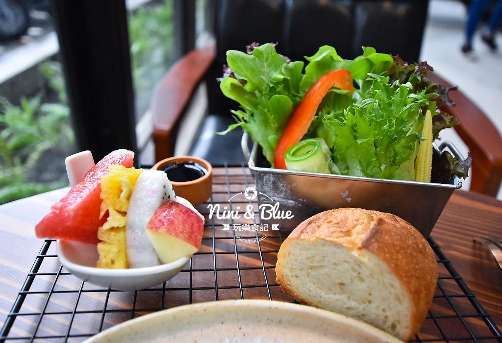 好堅果 早午餐 堅果小巷 menu 菜單19