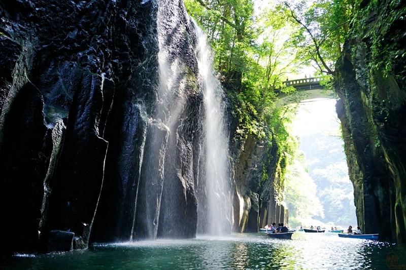 「高千穗峽真名井瀑布」的圖片搜尋結果