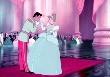 Disney set for Cinderella remake