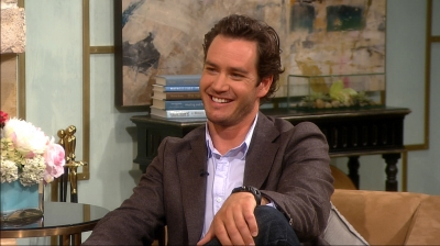 Mark-Paul Gosselaar's Secret To His 'Franklin & Bash' Nude Scenes: The 'Junk Smuggler'