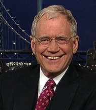 David Letterman Slams NBC & Jokes About Jay Leno's 'Tonight Show' Departure: Video