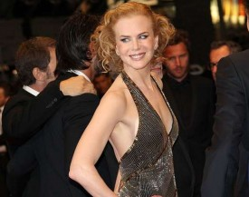 Nicole Kidman Speaks Out On Taking Risks, Roles And Taking Over Cannes: Interview