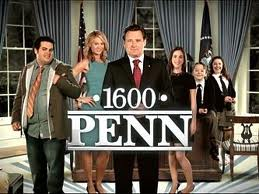 President Obama To Host White House Screening of NBC Comedy '1600 Penn'