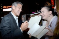 George Clooney, 'Hunger Games', 'Mary Poppins' And More On A Dizzying Awards Season Friday Night