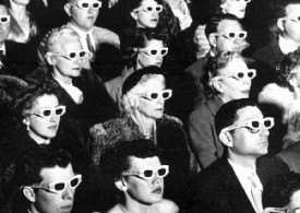 Are Moviegoers Suffering From 3D Fatigue, Or Do Theaters Need More 3D Screens?