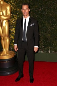 OSCARS: Governors Awards Honor Best Of The Best And Provide Lots Of Opportunity For Schmoozing