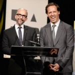 """Bruce Dern Calls It A """"Geezer's Dinner"""", But Oscar Nominees Show Up In Force At AARP's Movies For Grownups Awards"""