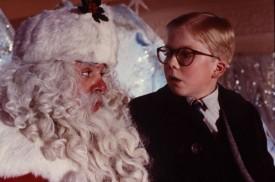 National Film Registry List: 'A Christmas Story', 'Breakfast At Tiffany's', 'Slacker'