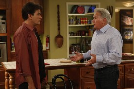 'Anger Management Set For Syndication Launch In 2014 With Fox TV Stations Deal