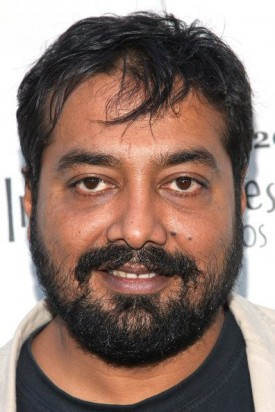 Global Showbiz Briefs: Anurag Kashyap Takes On India's Anti-Smoking Disclaimer; 'Krrish 3′ Tops Local Boxoffice; More