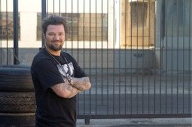 TBS Greenlights Stunt-Themed Game Show Starring 'Jackass' Bam Margera