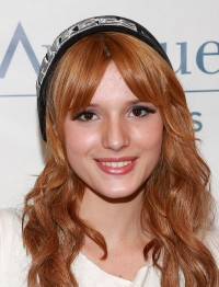 Disney Channel's Bella Thorne Stuck With Adam Sandler & Drew Barrymore In 'Blended'