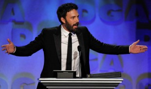 DGA Awards 2013: Ben Affleck Wins Best Feature Film Director For 'Argo'; TV Winners Include Rian Johnson 'Breaking Bad', Lena Dunham 'Girls', Jay Roach 'Game Change', Glenn Weiss 'Tony Awards', Jill Mitwell 'One Life To Live', Brian Smith 'Master Chef'